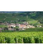 Pouilly-Fuissé - Bourgogne - Regiony Winiarskie - Sklep z Winem Bachus
