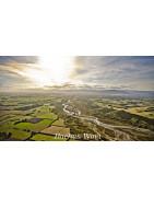 North Canterbury - Regiony Winiarskie - Sklep z Winem Bachus