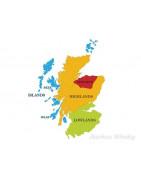 Szkocja Whisky Imperium - Regiony Winiarskie - Sklep z Winem Bachus