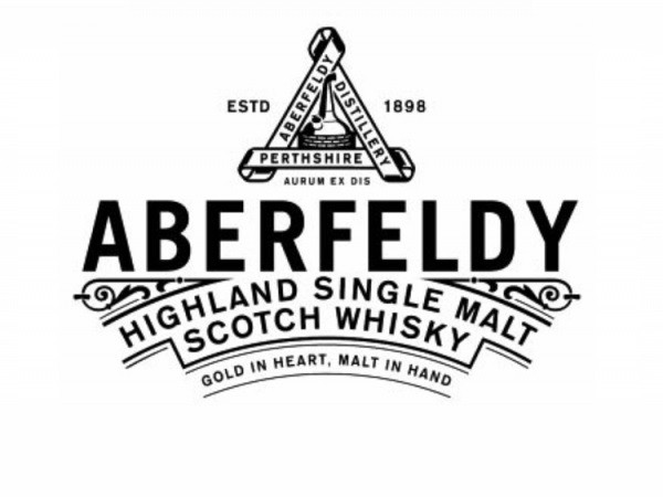 Aberfeldy Whisky Distillery