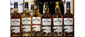 West Cork Whiskey Irlandia