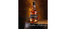 Walsh Whiskey Irlandia Destyllery