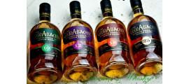 Glenallachie Whisky Speyside