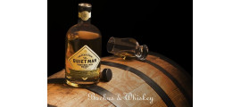 Quiet Man Irlandzkie Whiskey