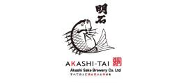 Akashi Sake z Japonii