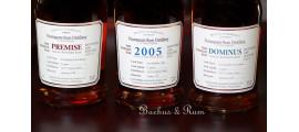 Foursquare Rum Barbados