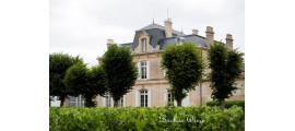 Domaines Delon Château Nénin