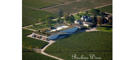 Château Cheval Blanc Saint-Émilion