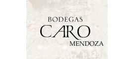 Bodegas Caro Mendoza