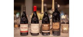 Vina Pomal Rioja Wina