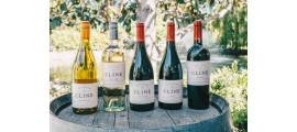 Cline Cellars Wines