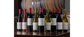 Kleine Zalze wina RPA
