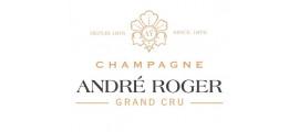 André Roger Champagne