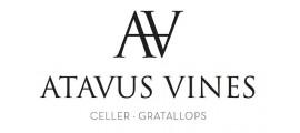 Atavus Vines Gratallops Priorat