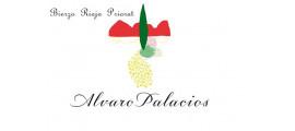 Álvaro Palacios Priorat Bierzo Rioja