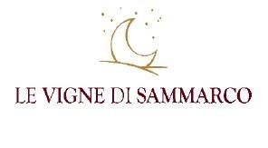 Le vigne di Sammarco Salento Wina Włoskie