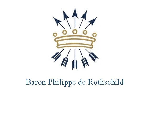 Baron Philippe de Rothschild Bordeux