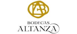 Altanza Bodega Rioja