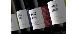 Binz Bratt Wiesbaden Hesja Niemcy