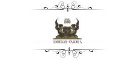 Bodegas Valoria Rioja