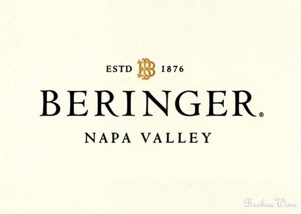 Beringer Wina Napa Valley
