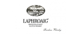 Laphroaig Whisky Islay